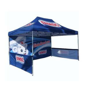 10x15 event booth